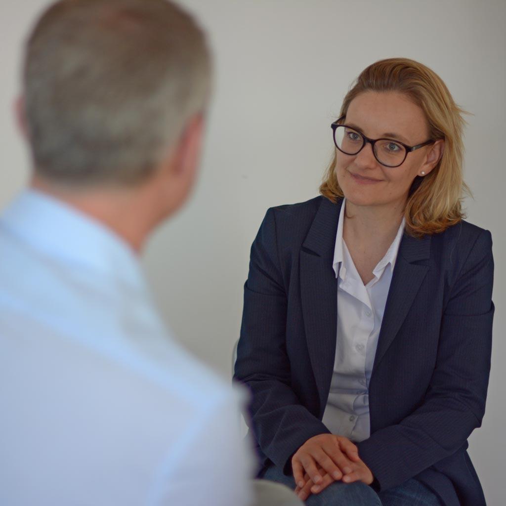 Adele Brucks Coaching München Neubiberg
