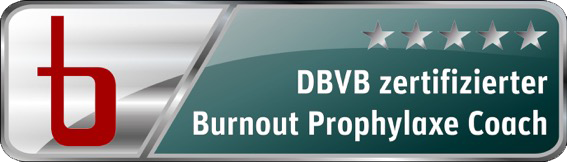 ADELE BRUCKS: vom DBVB zertifizierter Burnout Prophylaxe Coach