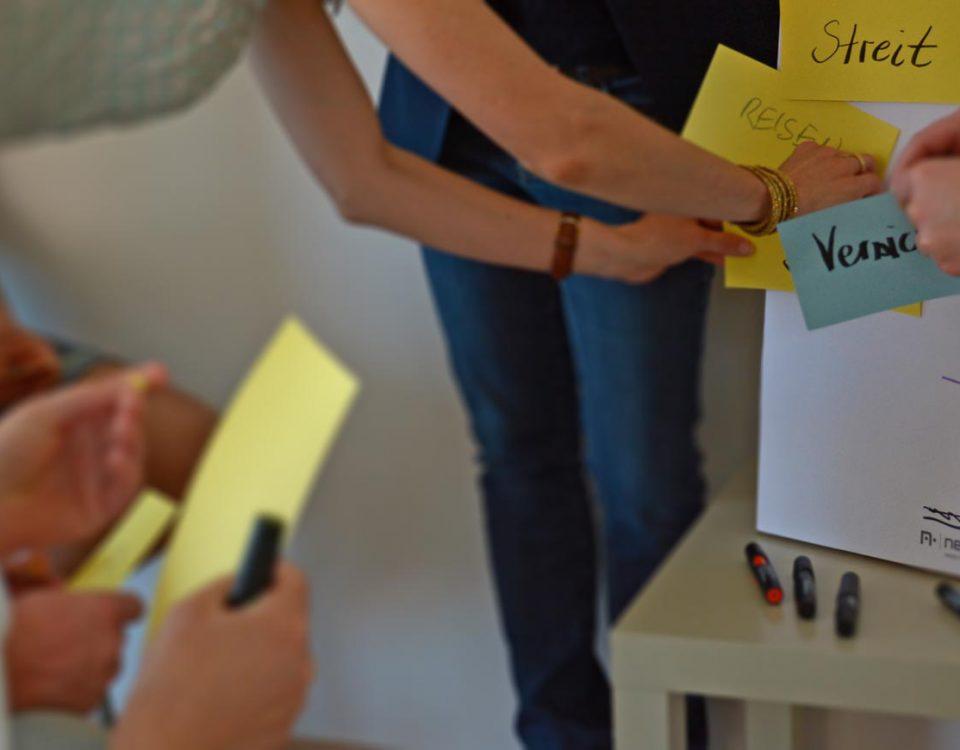 Stressmanagement Workshops Adele Brucks Coaching Beratung Burnout-Prophylaxe München