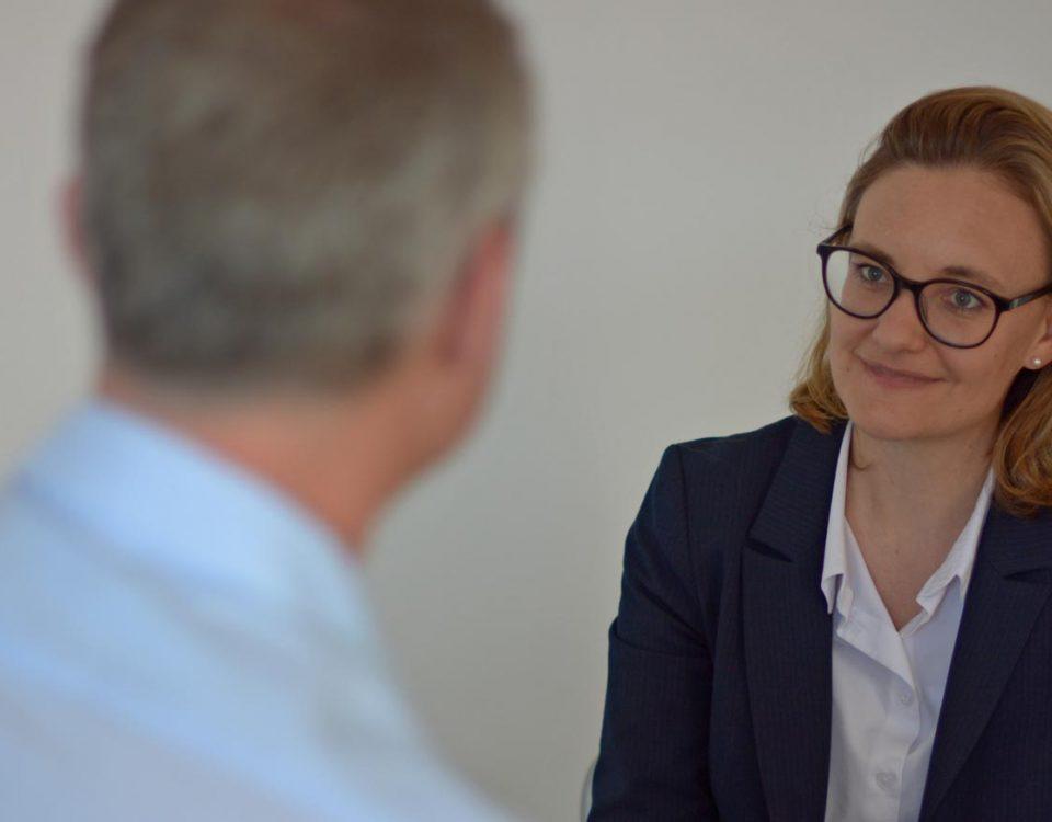 Einzelberatung Karriere-Coaching München Neubiberg: ADELE BRUCKS,